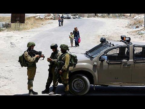 Ισραήλ: Παγώνουν οι άδειες εισόδου των Παλαιστινίων μετά την επίθεση στο Τελ Αβίβ