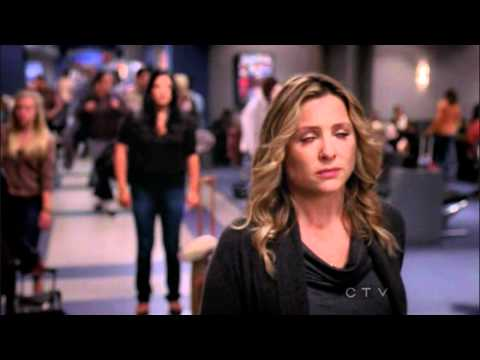 Fan Video - Callie & Arizona (Grey's Anatomy) - Against All Odds