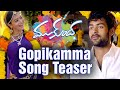 Mukunda Songs | Gopikamma Song Teaser | Varun Tej | Pooja Hegde | Mickey J Meyer | Srikanth Addala