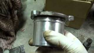 10. Arctic Cat Repair Project Part 5: Front Differential
