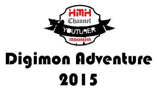 Nonton Hcyi   Digimon Adventure Tri 2015 Film Subtitle Indonesia Streaming Movie Download