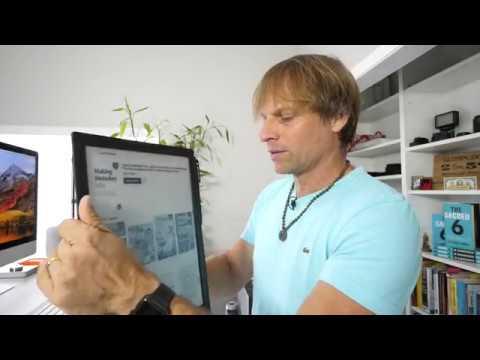 iPad Pro vs ReMarkable vs Onyx Boox Max 2 For Notetaking