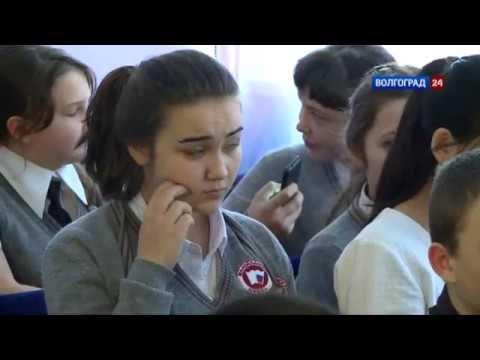 Клетский район. Выпуск от 23.01.2017