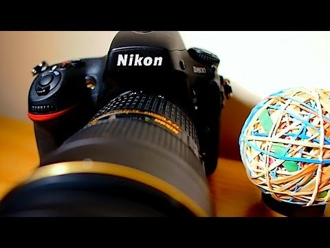 Nikon D800 Review – Does it Suck?