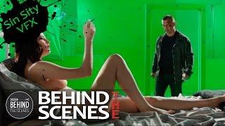 Sin City (VFX Breakdown)