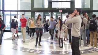 Video Dabke Flashmob- University at Buffalo MP3, 3GP, MP4, WEBM, AVI, FLV Juli 2018