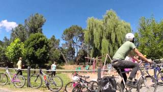 Myrtleford Australia  city photo : Murray to Mountains Rail Trail - Bright to Myrtleford