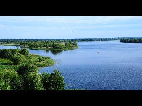 Юрий БОГАТИКОВ - Течет Волга (видео)