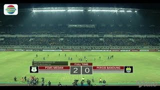 Video Piala Presiden 2018: PSMS MEDAN (2) VS PERSIB BANDUNG (0) - Highlight Goal dan Peluang MP3, 3GP, MP4, WEBM, AVI, FLV Juni 2018