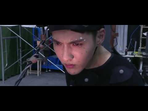 L.O.R.D: Legend of Ravaging Dynasties Kris Wu BTS
