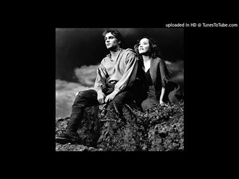 Wuthering Heights - BBC Saturday Night Theater - Emily Bronte
