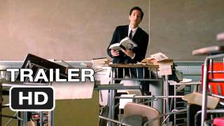 Nonton Detachment Official Trailer #1 - Adrien Brody, Tony Kaye Movie (2012) HD Film Subtitle Indonesia Streaming Movie Download