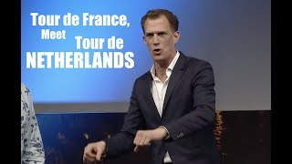 Tour de France, Meet Tour de Netherlands | Google 'Year in Search' Show 2017