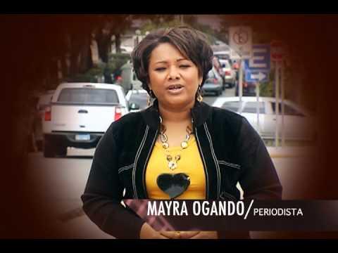 Mayra Ogando - No Violencia Mas Amor (AMEDUSA)