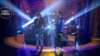 Video Special Performance : Nidji ft Dea - Hancur Aku MP3, 3GP, MP4, WEBM, AVI, FLV November 2017