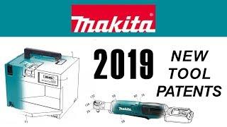 Makita New Tool Predictions for 2019