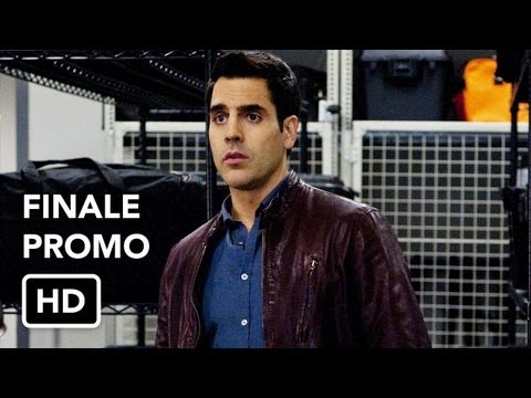 Rookie Blue 4.13 Preview