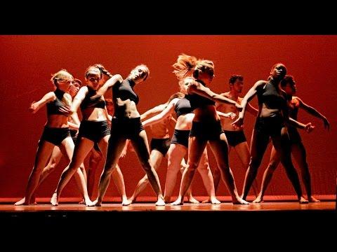 Danse en amateur et répertoire - Reportage
