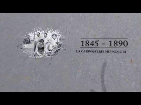 LES 170 ANS D'INNOVATION DE LA FILIÈRE CARROSSERIE