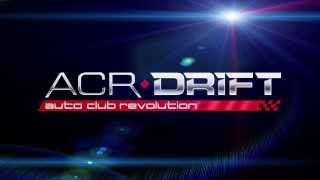 ACR DRIFT Trailer