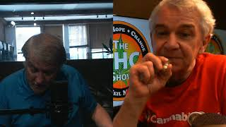 The THC Show with Neil Magnuson – Episode 38 by Pot TV