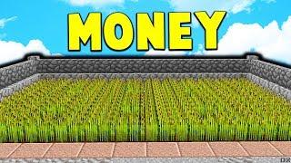 MAKING MONEY!  | Minecraft SKYBLOCK #2