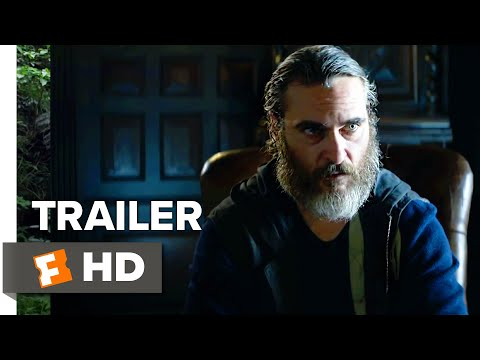 You Were Never Really Here International Trailer #1 | Movieclips Trailers