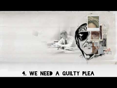 Manhunt: Unabomber l Full Soundtrack