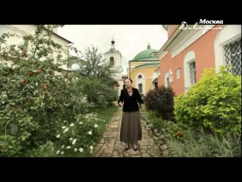 Свято Троицкий белопесоцкий монастырь