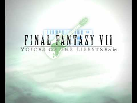 FF7 Voices of the Lifestream 1-10: Son of Chaos (Shinra Company)