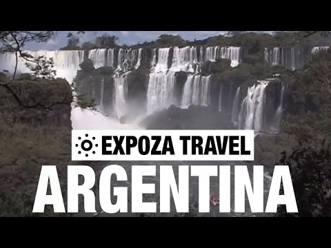 Argentina Travel Video Guide