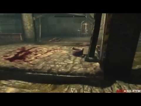 Новогодний обзор игры Tes 5 Skyrim от канала MKOasileym