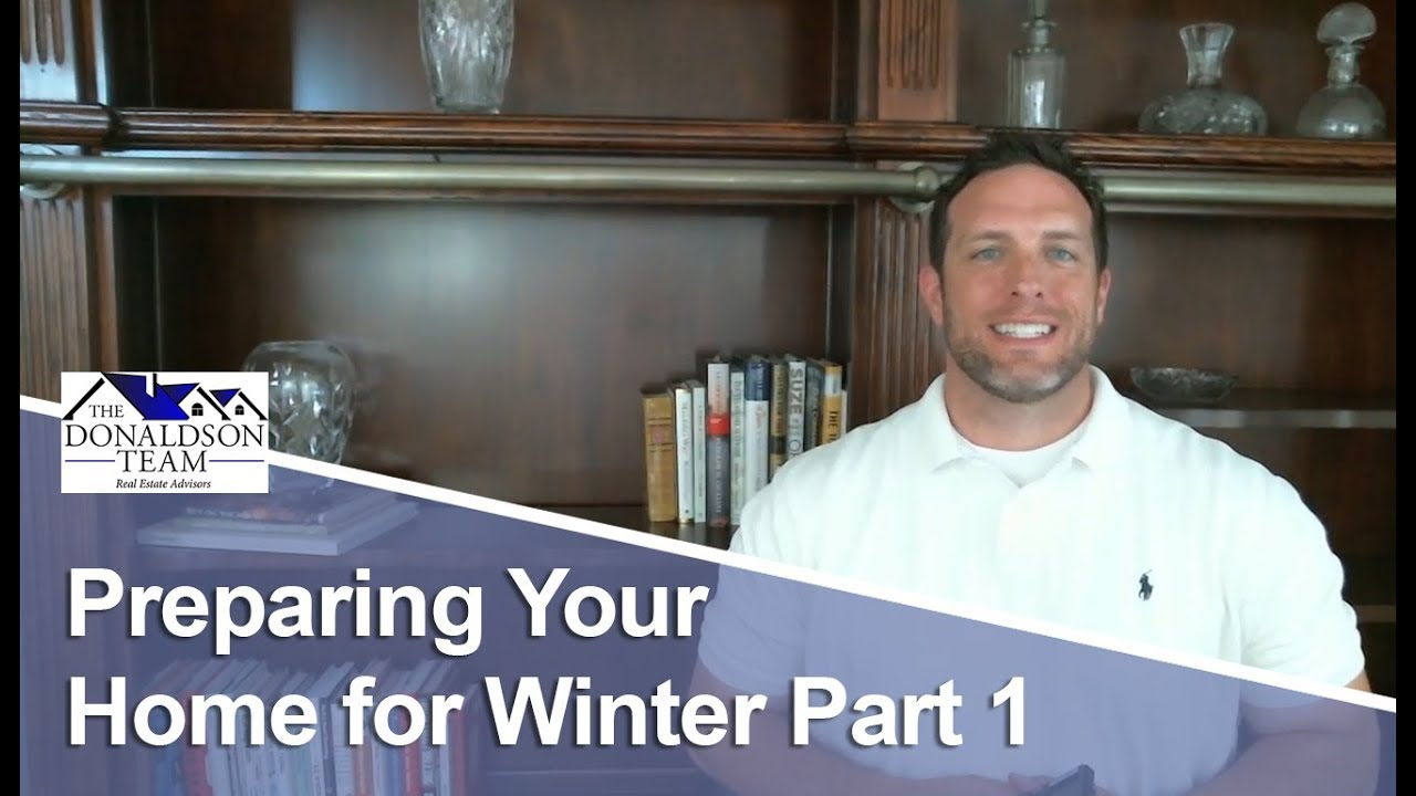How to Prepare the Inside of Your Home for Winter