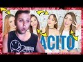 foto 4TH IMPACT COVER LUIS FONSI, DADDY YANKEE - DESPACITO FT. JUSTIN BIEBER (REACTION)