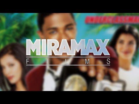 Miramax Films (Underclassman Variant)