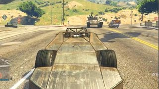 Nonton GTA 5 ONLINE Import Export - Fast and Furious Flip Car!! Film Subtitle Indonesia Streaming Movie Download