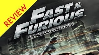 Nonton Fast and Furious Showdown Review Xbox 360 / PS3 Film Subtitle Indonesia Streaming Movie Download