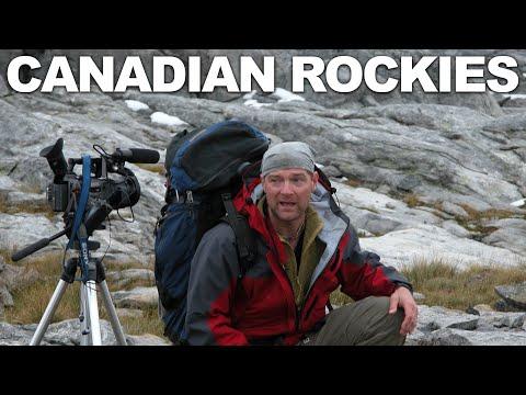 Survivorman | Season 1 | Episode 6 | Mountain | Les Stroud