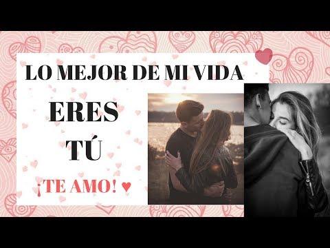 LO VALES TODO   - Frases bonitas de amor  (Para tu novi@)