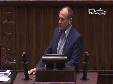 Kukiz:Panie prezesie apeluje, nie twórzcie systemu dwupartyjnego!