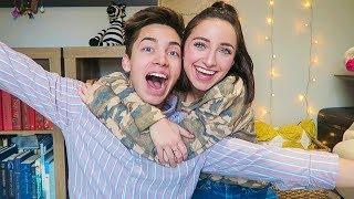 Boyfriend Tag! | Bailey & Asa by Brooklyn and Bailey