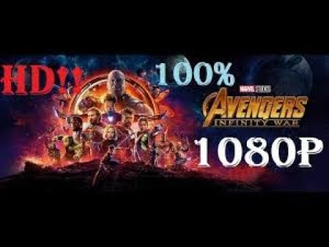 Download Avanger Infinity War In Hd,mp,3gp In Hindi