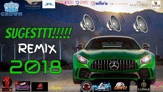 Video DJ BREAKBEAT 2018 BASS MELEDUK BIKIN SUGESTT ABIZZZ.......... DJ LOUW VOL 107 MP3, 3GP, MP4, WEBM, AVI, FLV Juli 2018