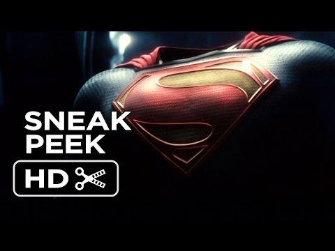 مقدمة للإعلان الترويجي لفيلم Batman V Superman: Dawn of Justice