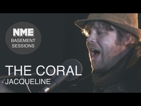 Jacqueline (NME Basement Sessions)