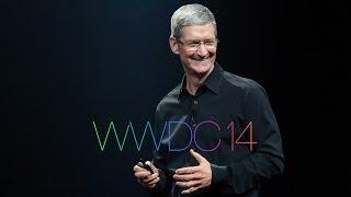 Video Apple - WWDC 2014 MP3, 3GP, MP4, WEBM, AVI, FLV Februari 2019