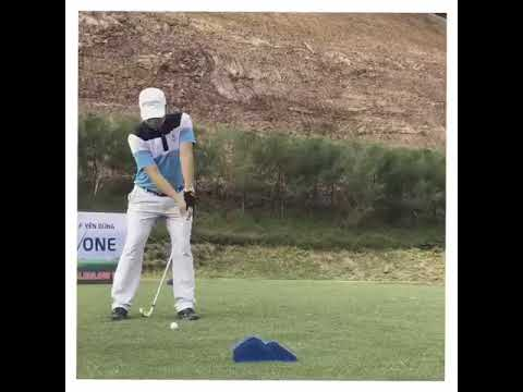 Giải golf Mùa thu - CLB Mỹ Đình trên sân Yên Dũng