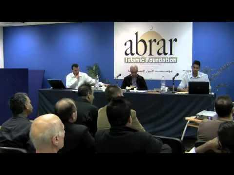 Muslim Christian Debate   Is the Quran Perfectly Preserved?    Zawadi vs  Qureshi  Part 1