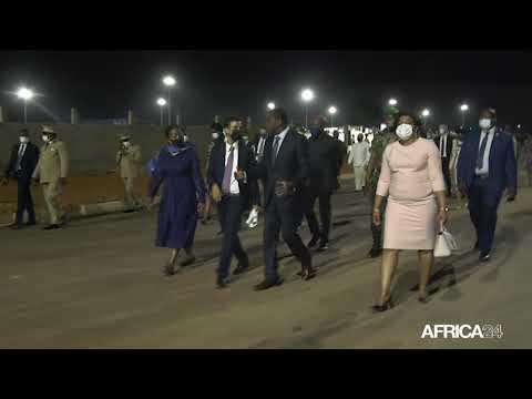 Togo : inauguration de la plateforme industrielle d'Adétikopé
