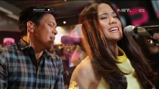 Video Sheryl Sheinafia ft. Ariel Noah - Kutunggu Kau Putus MP3, 3GP, MP4, WEBM, AVI, FLV April 2019